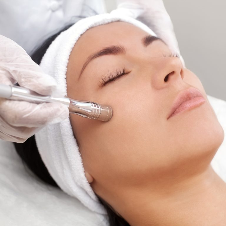 Acne Treatment Facial Unwind Wellness Massage Spa