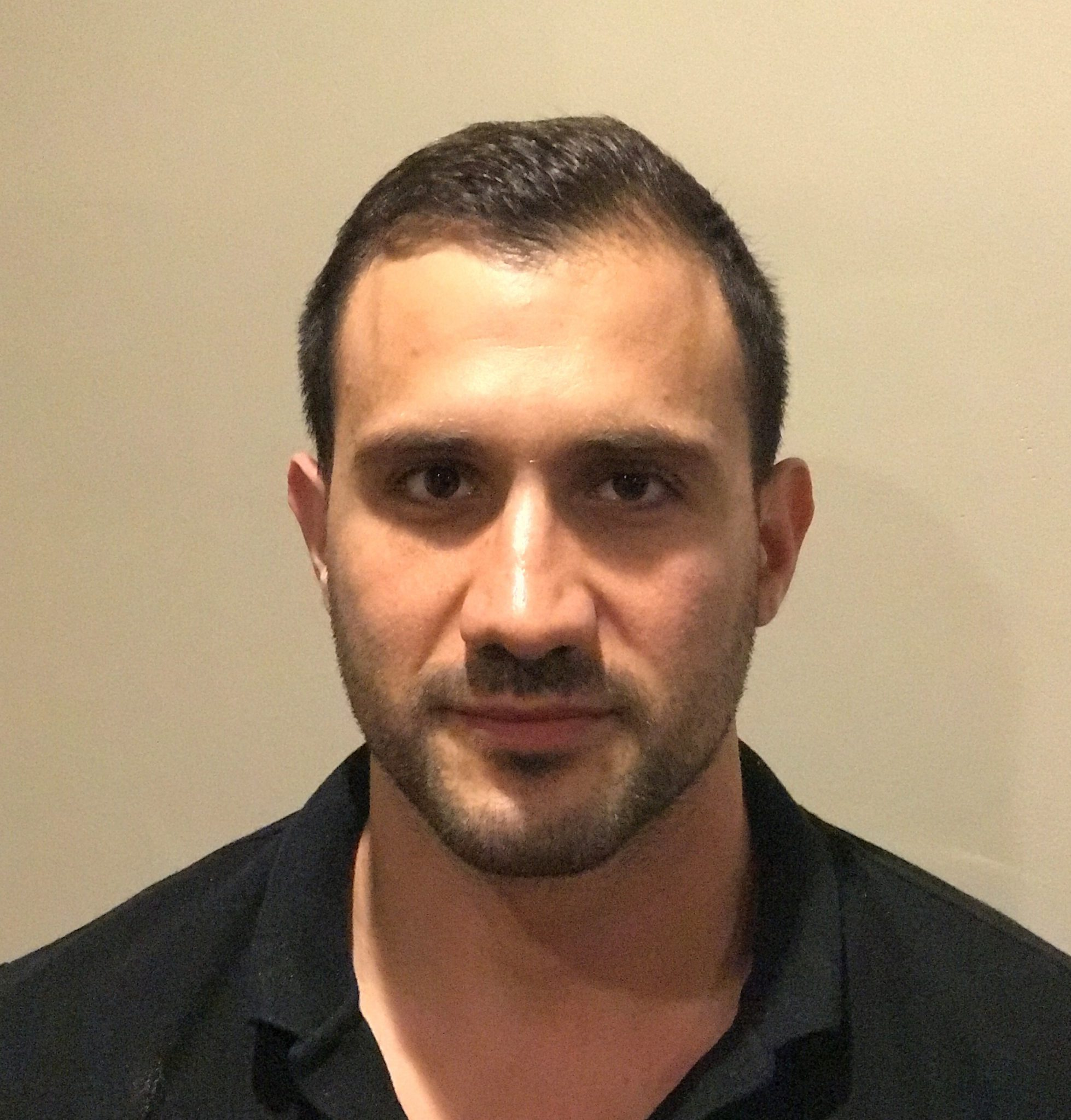 Georgi Borisov - Massage Therapist