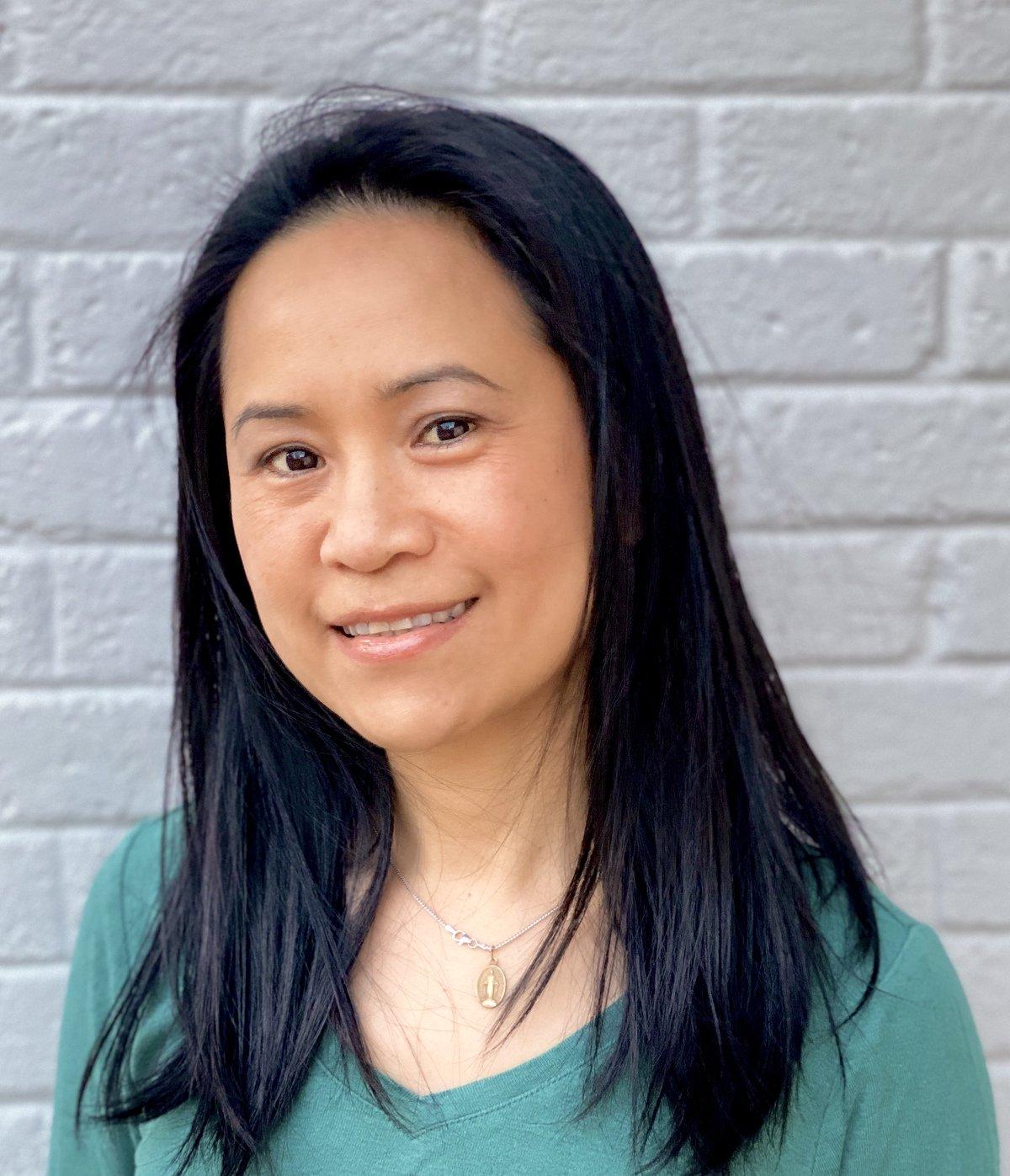 Teresa Nguyen - Licensed Acupuncturist