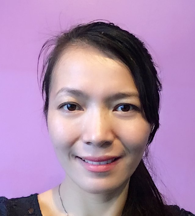 Sara Liu - Massage Therapist