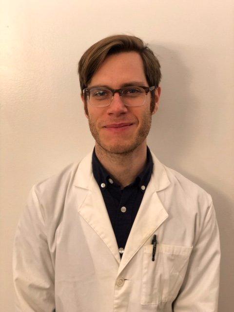 Joshua Warren - Acupuncturist