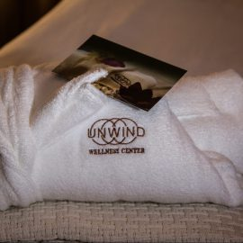 Unwind Wellness Georgetown